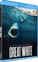 great white - Blu-Ray