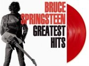 bruce springsteen - greatest hits - colored edition - Vinyl / LP