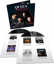 queen - greatest hits - Vinyl / LP