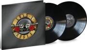 guns n roses - greatest hits - Vinyl / LP