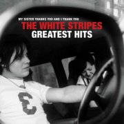 the white stripes - greatest hits - cd
