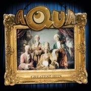 aqua - greatest hits - cd