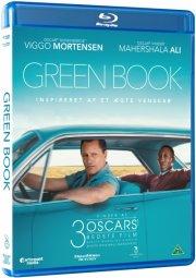 green book - Blu-Ray