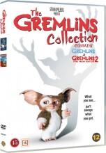 gremlins // gremlins 2 the new batch - DVD