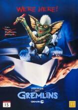 gremlins 1 - DVD