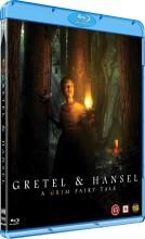 gretel & hansel - Blu-Ray