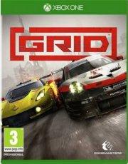 grid - day 1 edition - xbox one
