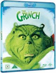grinchen - 15th anniversary edition remastered - Blu-Ray