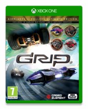 grip racing rollers vs airblades - xbox one