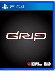 grip - PS4