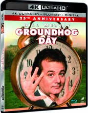 groundhog day - 4k Ultra HD Blu-Ray