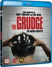 the grudge - 2020 - Blu-Ray