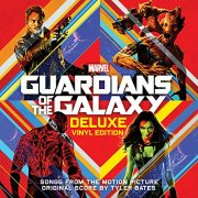 - guardians of the galaxy soundtrack - Vinyl / LP