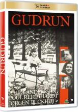 gudrun - DVD