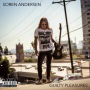 søren andersen - guilty pleasures - cd