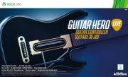 guitar hero standalone - xbox 360