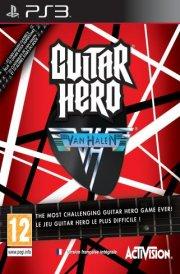 guitar hero van halen (solus) - PS3