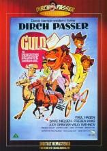 guld til præriens skrappe drenge - DVD