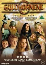 guldhornene - DVD
