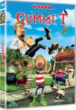 gummi t - DVD