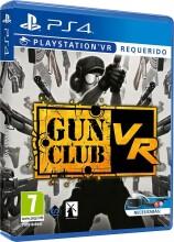 gun club (psvr) - PS4