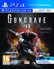 gungrave vr 'loaded coffin edition' - PS4