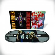 guns n' roses - appetite for destruction - limited deluxe edition - cd