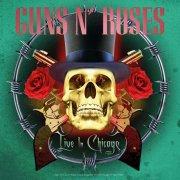 guns n' roses - live in chicago - Vinyl / LP