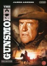 gunsmoke - the collection - DVD