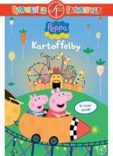 gurli gris - kartoffelby - DVD