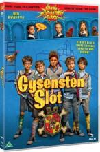 gysensten slot - DVD
