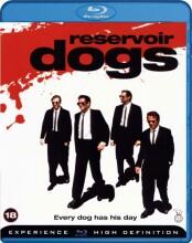 reservoir dogs / håndlangerne - Blu-Ray