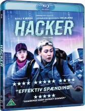 hacker - dansk film fra 2019 - Blu-Ray