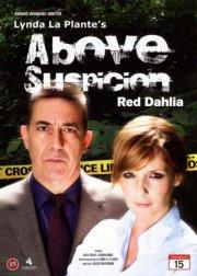 hævet over mistanke - sæson 2 - den røde dahlia - DVD