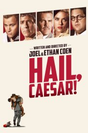 hail ceasar! - Blu-Ray