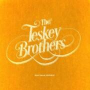the teskey brothers - half mile harvest - cd