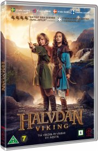 halvdan viking - DVD