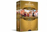 hallmark - hall of fame - top 10 golden collection - DVD