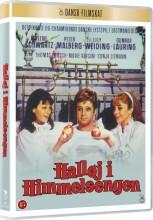 halløj i himmelsengen - DVD
