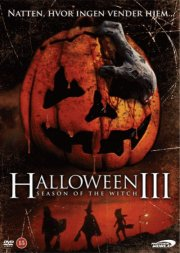 halloween 3 - season of the witch - DVD