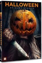 halloween at aunt ethel's - DVD