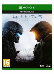 halo 5: guardians (nordic) - xbox one