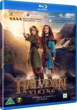 halvdan viking - Blu-Ray