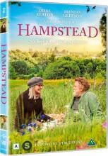 mit hjem i hampstead - DVD