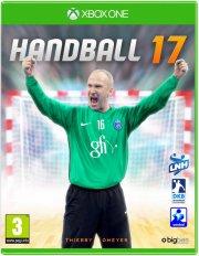 handball 17 / 2017 - xbox one