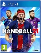 handball 21 - PS4