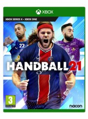 handball 21 - xbox one