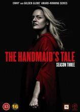 the handmaids tale - sæson 3 - DVD