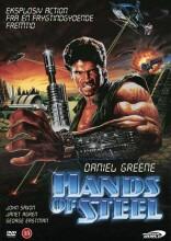 hands of steel / queruak - 1986 - DVD