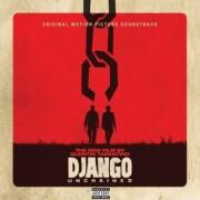 - django unchained - soundtrack - cd